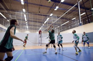 volleyball asv i 130